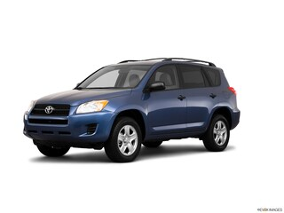 2010 Toyota RAV4 Base Sport Utility