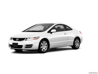 Used 2010 Honda Civic LX Coupe for sale near you in Seekonk, MA