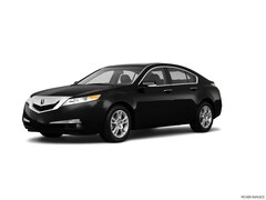 Used 2010 Acura TL 5-Speed AT with Tech Package Sedan for sale in  Hampton VA