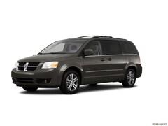 Used 2010 Dodge Grand Caravan Hero Van For Sale in Toledo