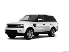 2010 Land Rover Range Rover Sport HSE LUX 4WD  HSE LUX