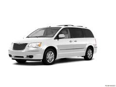 2010 Chrysler Town & Country New Limited Passenger Van