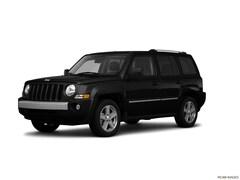 2010 Jeep Patriot Sport SUV
