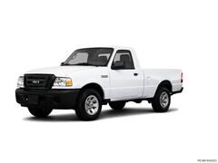 2010 Ford Ranger XL Truck