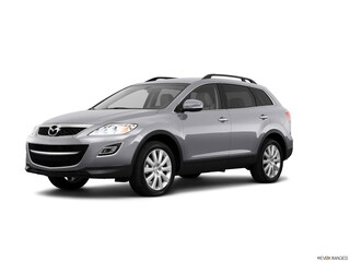 2010 Mazda Mazda CX-9 Grand Touring SUV