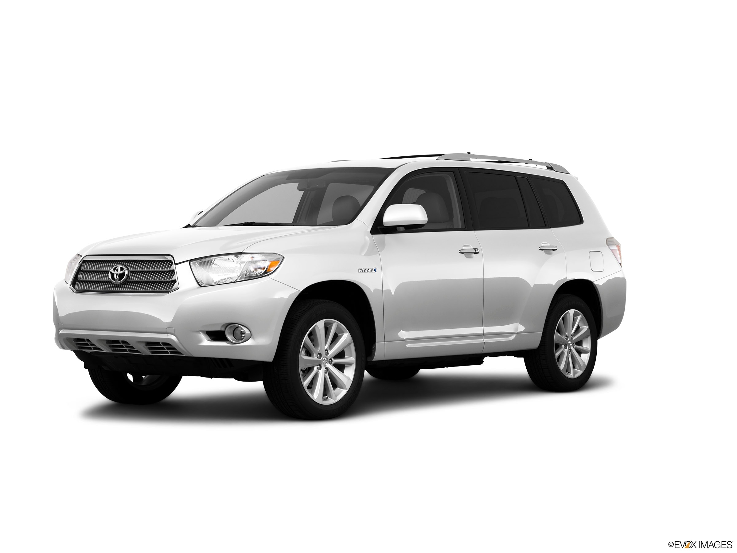 Used 2010 Toyota Highlander Limited Hybrid with VIN JTEJW3EH0A2047923 for sale in Maplewood, Minnesota