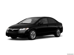 2010 Honda Civic EX Sedan