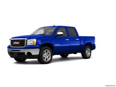 Used 2010 GMC Sierra 1500 SLE Truck Crew Cab for Sale in Kansas City KS