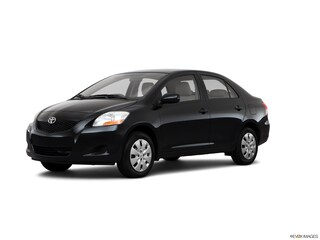 Used 2010 Toyota Yaris Base Sedan for sale in Berwick