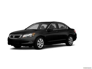 2010 Honda Accord EX-L Sedan