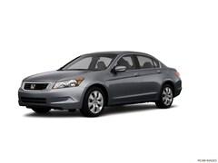 Used 2010 Honda Accord 2.4 EX-L Sedan For Sale In Carrollton, TX