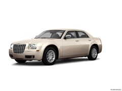 Used 2010 Chrysler 300 Touring Sedan for sale in Starkville, MS