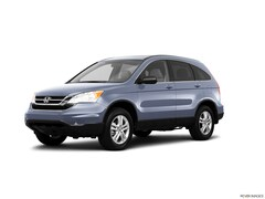 Used 2010 Honda CR-V EX SUV under $10,000 for Sale in Honolulu