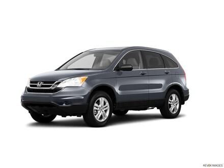 2010 Honda CR-V EX SUV