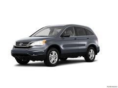 Used 2010 Honda CR-V EX SUV in Grand Rapids, MI