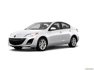 2010 Mazda Mazda3 s Sport Sedan