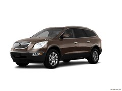 Used 2010 Buick Enclave 1XL SUV For Sale in Logan, UT