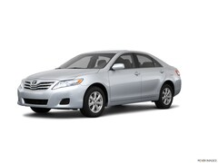 Used 2011 Toyota Camry LE Sedan For Sale in Bloomington, MN