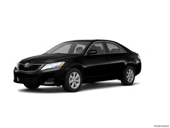 2011 Toyota Camry LE Sedan in Turnersville, NJ