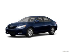 Used 2011 Toyota Camry LE Sedan for sale in Toledo, OH