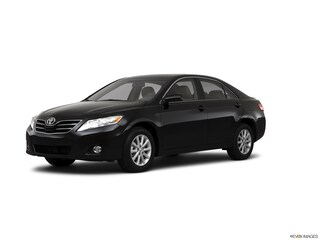 Pre-Owned 2011 Toyota Camry 4dr Sdn I4 Auto XLE Sedan near Boston