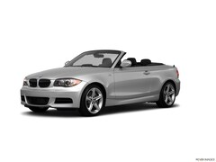 Used 2011 BMW 135i Convertible for sale in Washington, IN