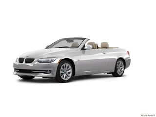 Used 2011 BMW 328i Convertible TBE537877 in Fort Myers