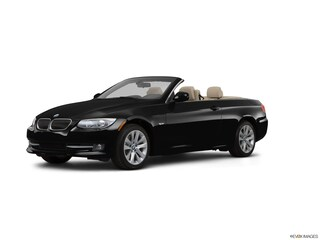 Used 2011 BMW 3 Series 2dr Conv 328i Convertible For Sale in Oxnard