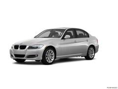Used 2011 BMW 328i xDrive Sedan WBAPK5C5XBF127297 for Sale in Johnstown, PA