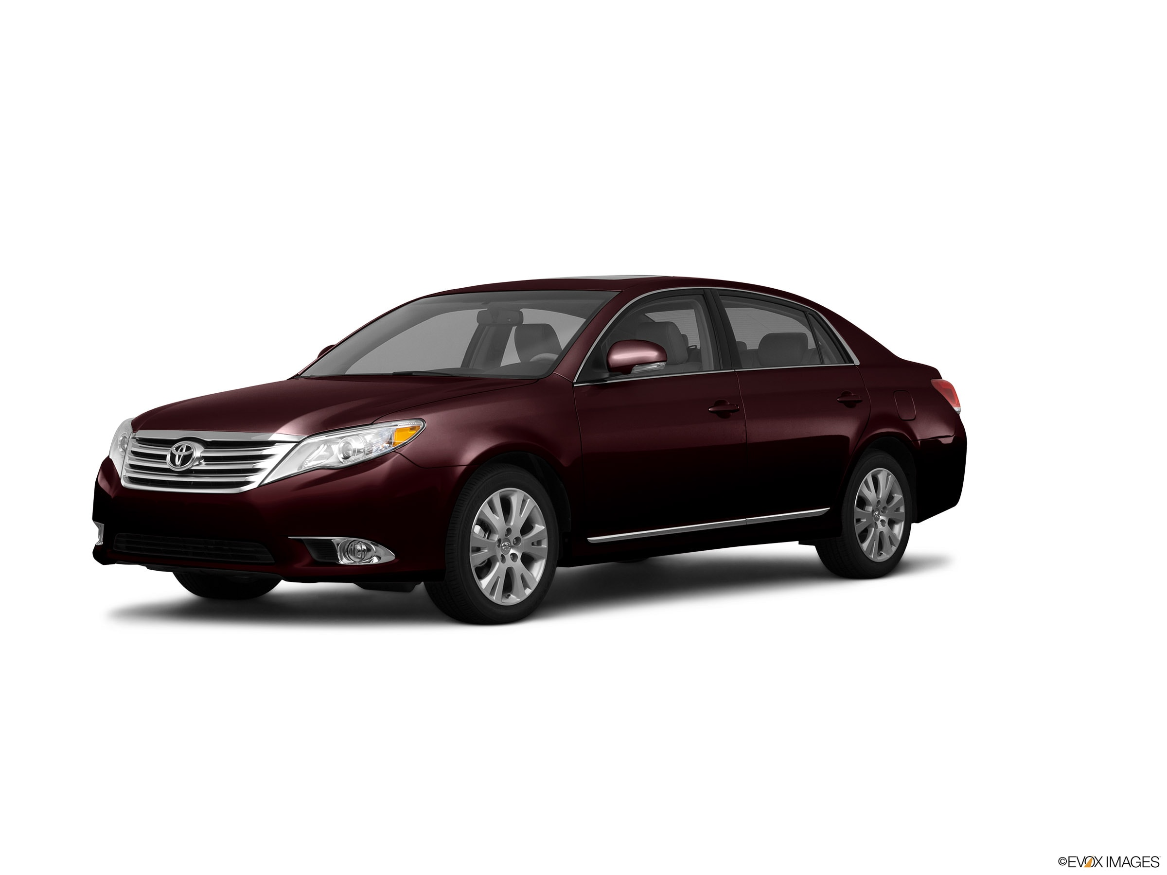 Certified 2011 Toyota Avalon Avalon with VIN 4T1BK3DB4BU410257 for sale in Maplewood, Minnesota