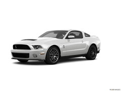 2011 Ford Mustang Shelby GT500 Coupe for sale in Harrisonville