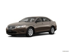 2011 Ford Taurus SEL SEL  Sedan