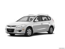 2011 Hyundai Elantra Touring SE Hatchback