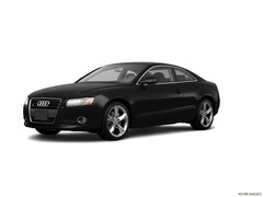 2011 Audi A5 2.0T Prestige Coupe