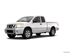 Pre-Owned 2011 Nissan Titan For Sale in Tallahassee