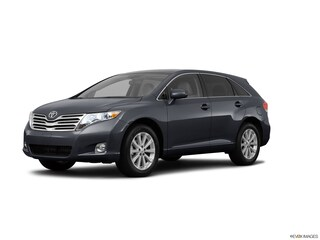 Used 2011 Toyota Venza Base FWD Crossover for Sale in Monrovia