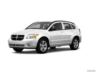 2011 Dodge Caliber Rush Hatchback