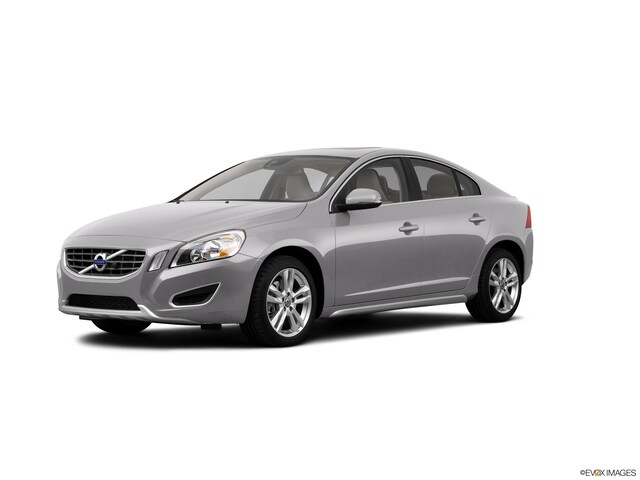 Used 2012 Volvo S60 T5 Sedan for sale near Warwick, RI