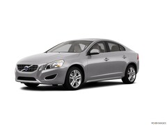 Used 2012 Volvo S60 T5 Sedan For sale in San Diego CA