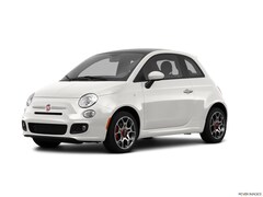 Used 2012 FIAT 500 Sport Hatchback for sale in Merced, CA