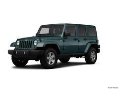 2012 Jeep Wrangler Unlimited Sahara SUV in Blythe, CA