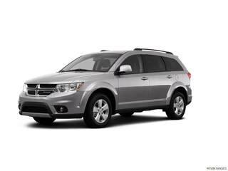 Used 2012 Dodge Journey SXT SUV for sale near you in Burlington, MA