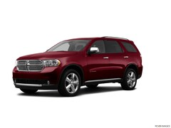 2012 Dodge Durango Crew SUV for sale in Frankfort, KY