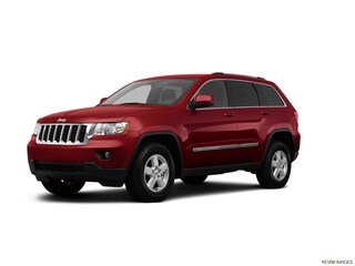 Used Vehicles for sale 2012 Jeep Grand Cherokee 4WD  Laredo SUV in North Kingstown, RI