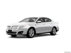 Used 2012 Lincoln MKS Base Sedan
