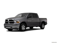 Used 2012 Ram 1500 ST 4x4 Crew 5.7ft Truck Crew Cab Anchorage, AK