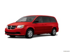 2012 Dodge Grand Caravan SE Van for sale in Frankfort, KY