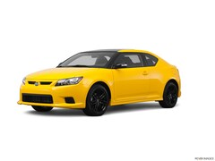 2012 Scion tC Release Series 7.0 Hatchback
