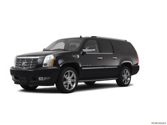 2012 CADILLAC Escalade ESV Premium SUV