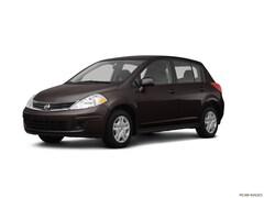 Used 2012 Nissan Versa S Hatchback For Sale in Bloomington, MN